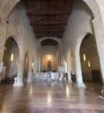 Duomo of Barga Stock Photo