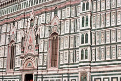 Duomo basilica Florence, Italy Royalty Free Stock Photography