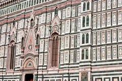 Duomo basilica Florence, Italy Royalty Free Stock Photography