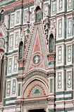 Duomo basilica Florence, Italy Royalty Free Stock Image