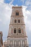 Duomo basilica Florence, Italy Stock Photos