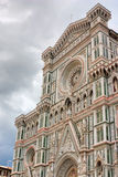 Duomo basilica in Florence, Italy Royalty Free Stock Image