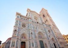 Duomo Cathedral Stock Photos