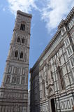 Duomo cathedral in Florence Italy Royalty Free Stock Photography