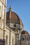 The Duomo, Cathedral in Florence, Italy Royalty Free Stock Image