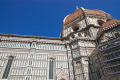 Free Duomo Cathedral In Florence Stock Images - 11759474