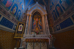 Duomo Cathedral, Osimo, Ancona, Italy Royalty Free Stock Photos