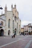 Duomo, Como Royalty Free Stock Image