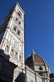 Duomo de Firenze IL Fotografía de archivo libre de regalías