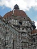 Duomo de Florencia Imagen de archivo libre de regalías