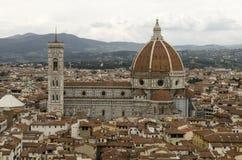Duomo de IL Fotografía de archivo libre de regalías
