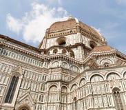 Duomo de l'IL, Florence Photographie stock