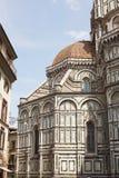 Duomo de l'IL, Florence Photographie stock libre de droits