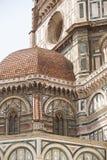 Duomo de l'IL, Florence Photo libre de droits