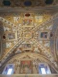 Duomo di Bergamo in Italy Royalty Free Stock Photos