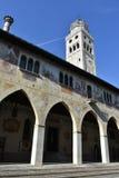 Duomo di Conegliano Fotos de archivo libres de regalías
