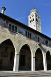 Duomo di Conegliano. Veneto, Italy Royalty Free Stock Photos