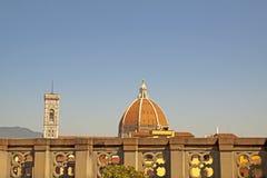 Duomo di Firenze Immagini Stock