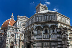 Duomo di Firenze Royalty Free Stock Image