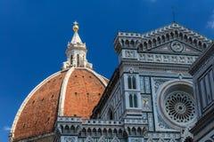 Duomo di Firenze Royalty Free Stock Photo