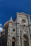 Duomo di Firenze Royalty Free Stock Images