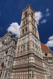 Duomo di Firenze, Italy Stock Images