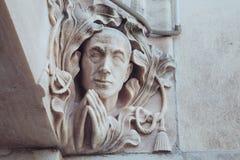 Duomo DI Mailand Stockfoto