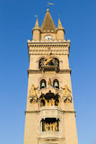 Duomo di Messina Stock Photography