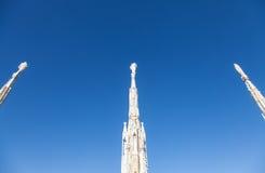 Duomo di Milano Stock Images