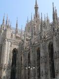 Duomo di Milano ( Italia ) Stock Photos