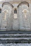 Duomo di Orvieto Stock Image