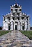 Duomo di Pisa - Pisa - Italy Royalty Free Stock Image