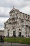Duomo di Pisa Stock Image