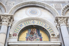 Duomo di Pisa Stock Images
