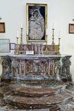 Duomo di San Nicolo Stock Images
