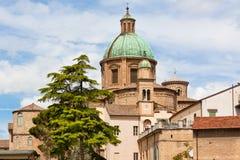Duomo di Santo Spirito in Ravenna Stock Image