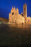 Duomo di Siena Royalty Free Stock Image