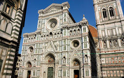 Duomo Firence Royalty Free Stock Photography
