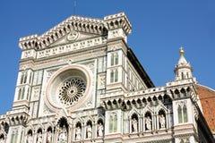Duomo Firence Stock Image