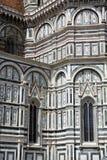 Duomo Firenze в Италии Стоковая Фотография