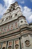 Duomo Firenze в Италии Стоковая Фотография RF