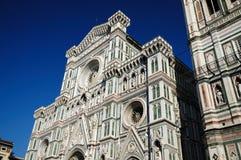Duomo (Firenze) Fotografie Stock Libere da Diritti
