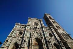 Duomo (Firenze) Immagini Stock Libere da Diritti