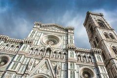 Duomo Firenze Стоковая Фотография