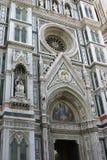 Duomo Firenze Zdjęcia Royalty Free