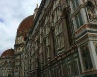 Duomo a Firenze, Italia Fotografia Stock