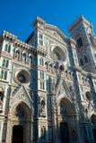 duomo florence Италия стоковые изображения rf