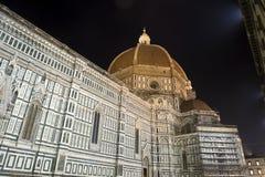 The Duomo, Florence. Stock Photo