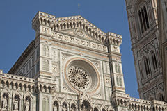 Duomo of Florence Royalty Free Stock Photos