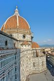 Duomo of Florence Royalty Free Stock Photography